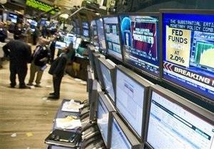 Украинские фондовые рынки показывают разнонаправленное движение