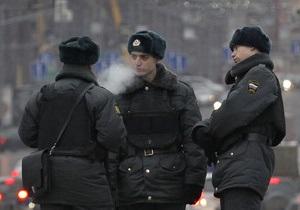 В России полицейский застрелил коллегу во время стрельбы по бутылкам