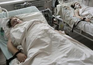 СЭС выявила заболевшего холерой в Мариуполе и носителя вируса в Макеевке
