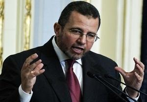 В Египте обстреляли кортеж премьер-министра