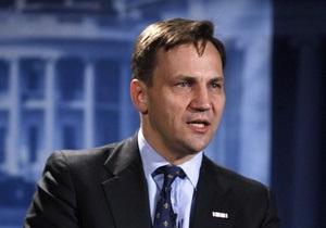 Глава МИД Польши: Еврокомиссия могла бы провести аудит газовых договоренностей Украины и РФ
