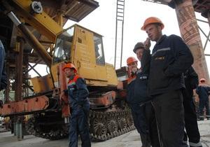 Власти обсудили строительство новых транспортных развязок в Киеве