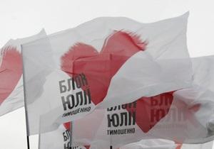 Легитимность коалиции: БЮТ грозится подать в суд на Литвина