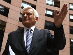 Президент Европарламента: Украине нужна помощь и поддержка ЕС