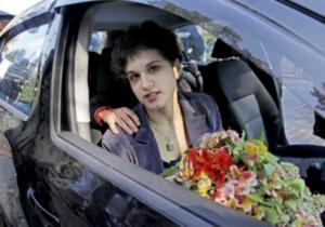 Студентка, ударившая Табачника, решила разорвать контракт c  недостойной  Могилянкой