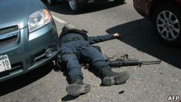 Мексика: бывший мэр небольшого города забита до смерти