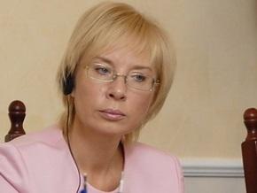 Денисова: Пенсии выплачиваются вовремя