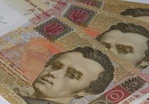 В Киеве предприниматели присвоили 15 млн гривен банковских средств
