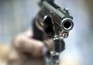 В Крыму отдыхающий незаконно стрелял на пляже