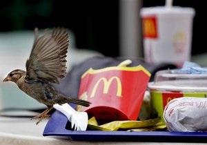 В Запорожье мужчина после семейной ссоры  заминировал  McDonald s