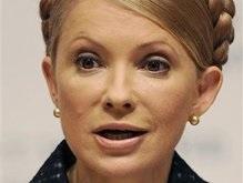 Тимошенко готова каждое утро ходить на допрос в Генпрокуратуру