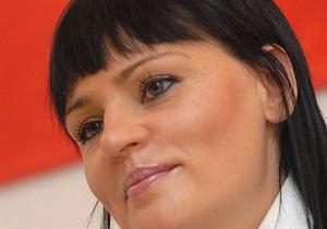 Кильчицкая подтвердила информацию о своей свадьбе