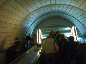 Стоимость проездных для метро увеличили почти втрое
