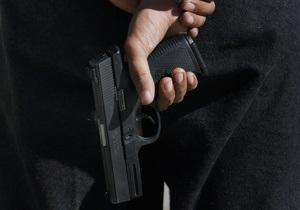 В Херсонской области милиционер застрелил юношу