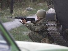 Генштаб ВС РФ: Российские войска не заходили на территорию Грузии