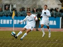 Российская Премьер-лига: Зенит побеждает команду Блохина