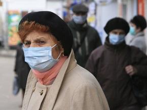 Представители ВОЗ одобрили меры по борьбе с гриппом в Ивано-Франковской области