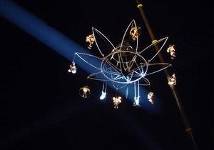Французская весна-2012 откроется уличным спектаклем Безумные звонари