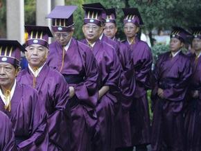 Китайские СМИ: У Конфуция насчитывается более двух миллионов потомков