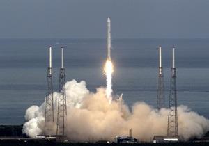 Неудачно запущенные Россией спутники не угрожают МКС