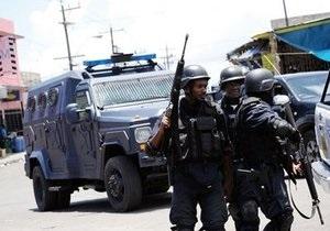 Количество погибших в столице Ямайки превысило 60 человек