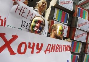 Директор ТВі расценивает решение суда касательно 5 канала и ТВі как начало цензуры в Украине