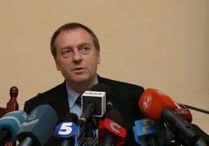 Кабмин предложил Раде отменить возврат проекта бюджета-2010 в правительство