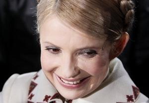 Тимошенко не будет жить на госдаче, если станет президентом