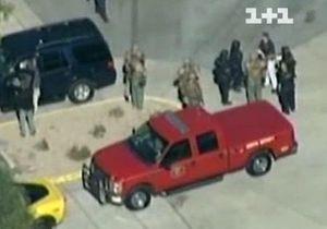 США: неизвестный устроил стрельбу в офисном здании