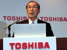 Toshiba выпускает в продажу HD-видеокамеры