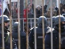 НАТО не хочет допускать в Косово российских миротворцев