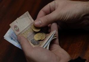 Нацбанк заявил, что готов сглаживать резкие колебания курса гривны