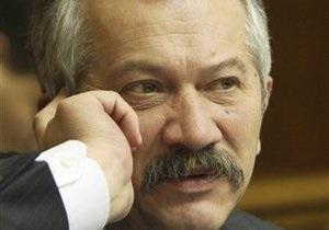 Пинзеник: Изъятый у RosUkrEnergo газ был полностью оплачен Нафтогазом