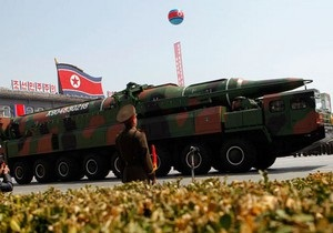 КНДР сбивает с толку разведку, совершая опасные маневры с ракетами