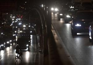 В Киеве откроется один из крупнейших подземных паркингов