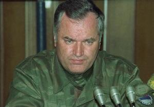 Белград: Младич все еще находится в Сербии
