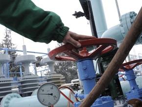 Украина и Россия продолжат подготовку нового соглашения по газу