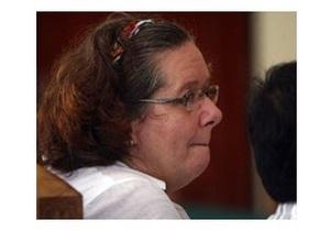 Британку приговорили к смертной казни на Бали