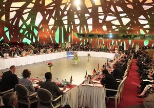 Лидеры африканских стран проводят экстренную встречу по Мали