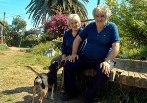 Президент Уругвая рассказал, как лечился от мании преследования