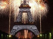 Власти Парижа сократят время ночного освещения Эйфелевой башни