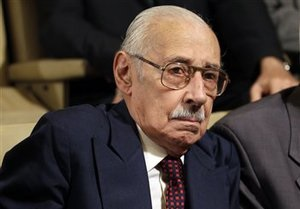 Бывший диктатор Аргентины приговорен к пожизненному заключению
