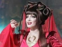 Невестка Ротару опровергла слухи о болезни певицы