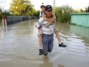 Прикарпатье: потерпевшим от наводнения выплатили более 240 миллионов гривен