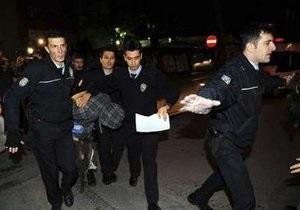 Один из пассажиров пытался захватить самолет авиакомпании Turkish Airlines