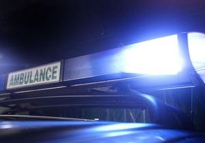 Во Франции упал частный самолет: двое людей погибли