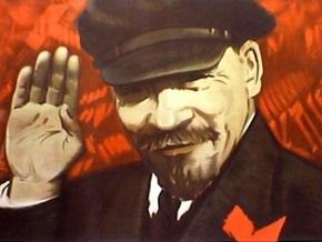 В России отметят день рождения Ленина