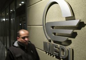 Возле офиса телекомпании Имеди обнаружили бомбы
