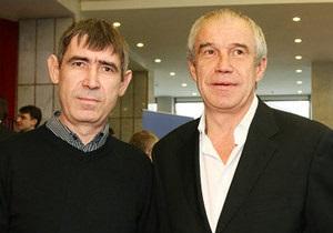 Брат актера Сергея Гармаша попал в ДТП. Есть жертвы