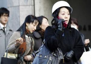 Землетрясение в Японии: толчки ощущались в 11 префектурах, включая Фукусиму